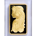 1 oz. Gold Bar 999 fine prices