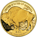 1 oz. American Gold Buffalo prices