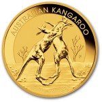 1 oz Australian Kangaroo prices